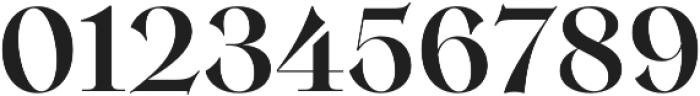 Monckeberg otf (400) Font OTHER CHARS