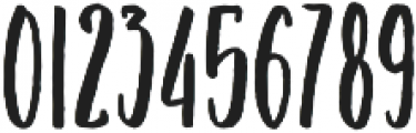 Mondeen Demibold Extra Condensed otf (600) Font OTHER CHARS