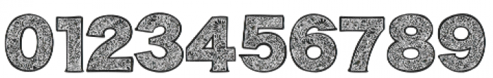 Monogramdeco otf (400) Font OTHER CHARS