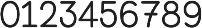 Monolog otf (400) Font OTHER CHARS