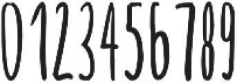 Monoplay otf (400) Font OTHER CHARS