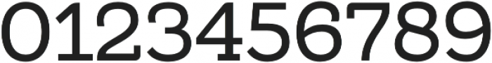 Monroe otf (400) Font OTHER CHARS