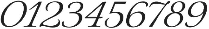 MonteCarloRegular otf (400) Font OTHER CHARS