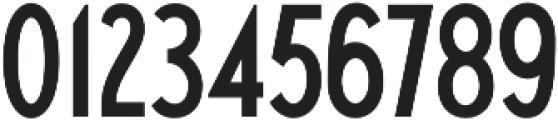 Montebello Sans otf (400) Font OTHER CHARS