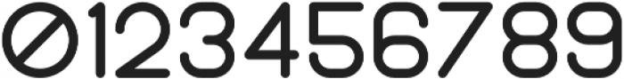 Mooka ExtraBold otf (700) Font OTHER CHARS