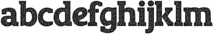 Moon Figther Rough otf (400) Font LOWERCASE