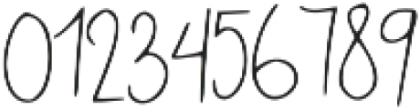 MoonStar-Thin otf (100) Font OTHER CHARS