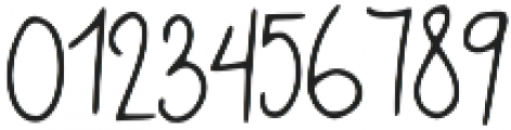 MoonStar otf (400) Font OTHER CHARS