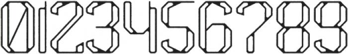 Moondust (null) otf (400) Font OTHER CHARS