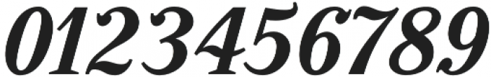 Moonface Script Bold otf (700) Font OTHER CHARS