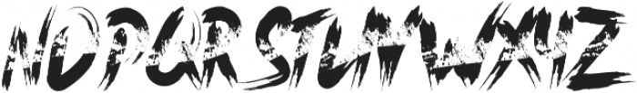 Moonstone otf (400) Font LOWERCASE