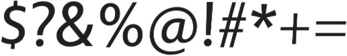 Moonwalk Sans otf (400) Font OTHER CHARS