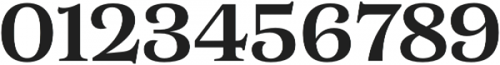 Morison Semibold otf (600) Font OTHER CHARS