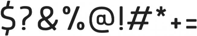 Morl Light otf (300) Font OTHER CHARS