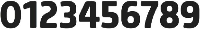 Morl Medium otf (500) Font OTHER CHARS