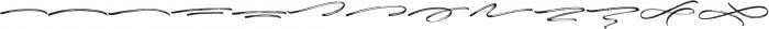 Morristone Swash Regular otf (400) Font UPPERCASE