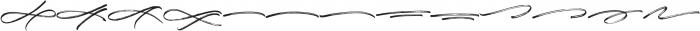 Morristone Swash Regular otf (400) Font LOWERCASE