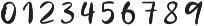 Mortdecai Script otf (400) Font OTHER CHARS