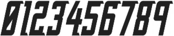 Mosa otf (400) Font OTHER CHARS