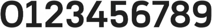 Motiraw Medium otf (500) Font OTHER CHARS