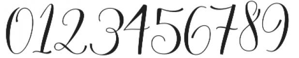 Motisan Script Regular otf (400) Font OTHER CHARS