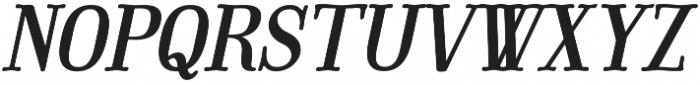 Mount otf (400) Font UPPERCASE