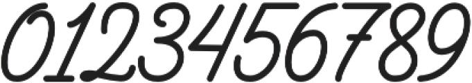 Mountecarlo otf (400) Font OTHER CHARS