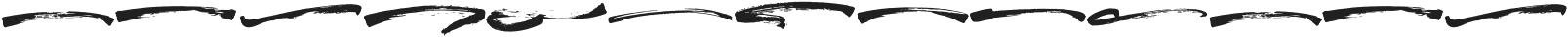 Moveness Brush Swash otf (400) Font UPPERCASE