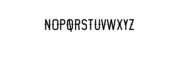 Motopica - Modern Vintage Font Font LOWERCASE