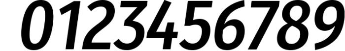 Molecula 1 Font OTHER CHARS