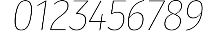 Molecula 12 Font OTHER CHARS