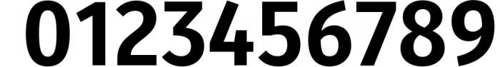 Molecula 13 Font OTHER CHARS