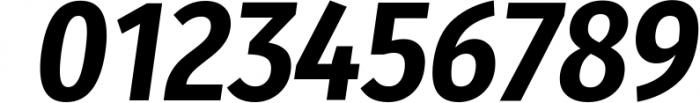 Molecula 14 Font OTHER CHARS