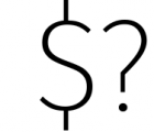Molecula 15 Font OTHER CHARS