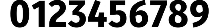 Molecula 3 Font OTHER CHARS