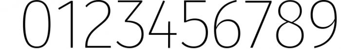 Molecula 4 Font OTHER CHARS