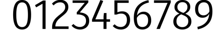 Molecula 8 Font OTHER CHARS