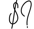 Mollaroid | Signature Font Font OTHER CHARS