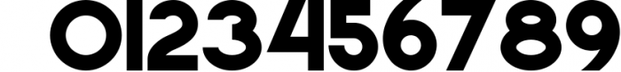 Momoco - Display Font 1 Font OTHER CHARS