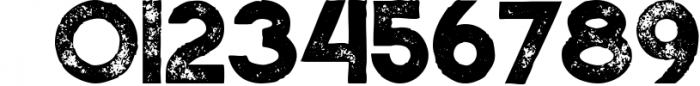 Momoco - Display Font 2 Font OTHER CHARS