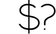 Momoco - Display Font 4 Font OTHER CHARS