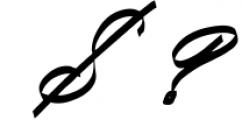 Monland Script | Classic Handwritten Font OTHER CHARS