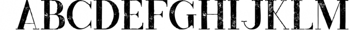 Monophone - Fancy Font 2 Font LOWERCASE
