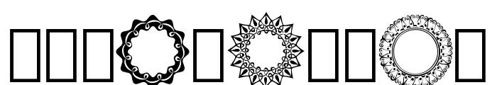 Monogram Framer Demo Font OTHER CHARS