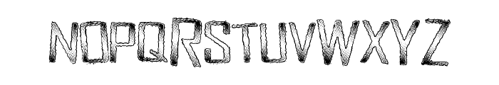 MonsterEnergy Font UPPERCASE