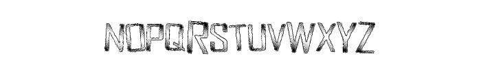 MonsterEnergy Font LOWERCASE