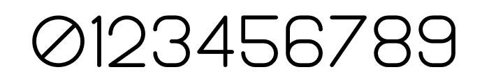 Mooka Font OTHER CHARS
