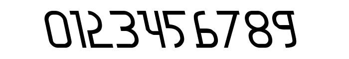 Moon Dart Leftalic Font OTHER CHARS