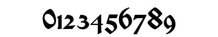 Morris Roman Alternate Black Font OTHER CHARS