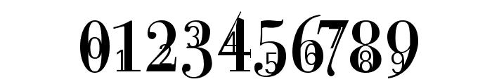 MotherAndChild Font OTHER CHARS
